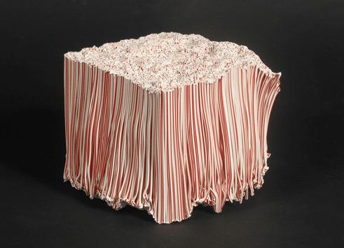 Linda Schailon And Plastic Straws The Photogenic