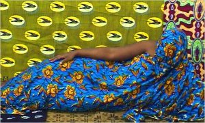 African textiles then now