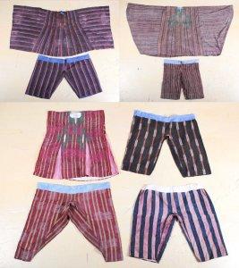 Nigerian garments