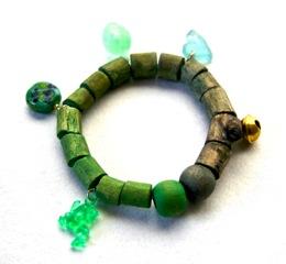 Tittin Rinde bracelet