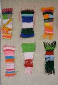 6th weaving