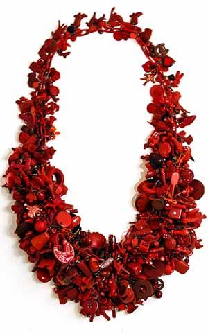 robin ayres necklace