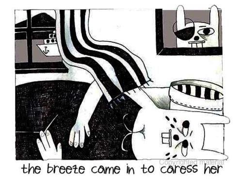 """The Breeze"""