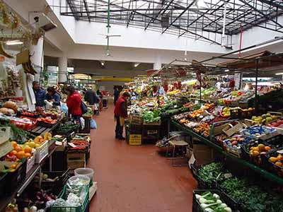 mercato corso trieste, roma