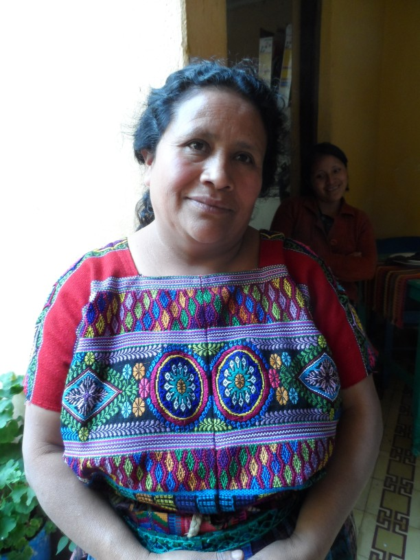 Huipil of the day