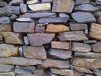 Rock Wall, Paros