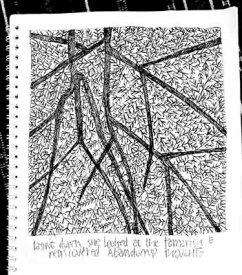 tamarigi drawing