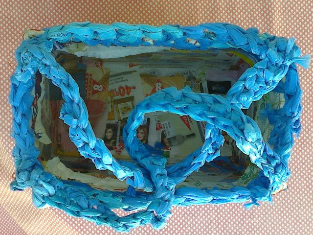 cynthia korzekwa's wine box purse