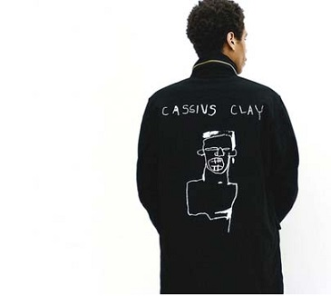cassius clay jacket