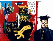Jean-Michel-Basquiat-Graffiti-Stars-Invisible-Secret