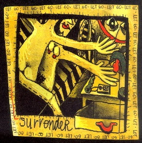 """Surrender"" by Cynthia Korzekwa"