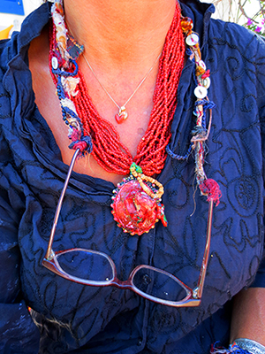Marina van Koesveld Talisman Jewelry