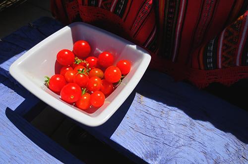 La Sussurrata Tomatoes