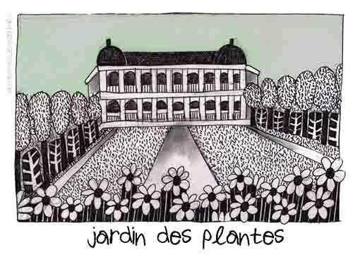 Jarden des Plantes