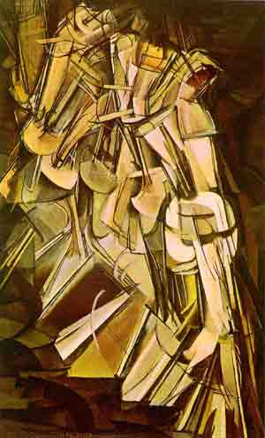 MarcelDuchamp-Nudedescendingastaircaseno21912