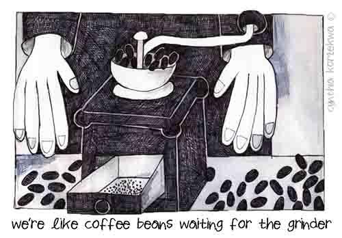 """""""ER CAFFETTIERE FISOLOFO"""""""
