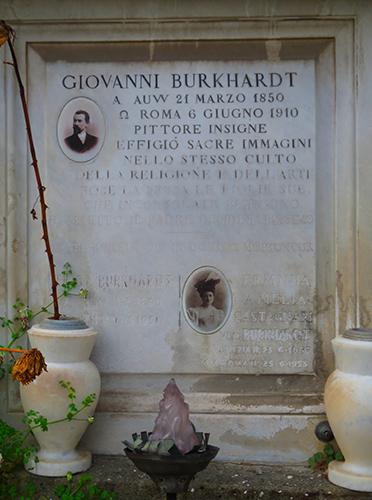 Giovanni Burkhardt