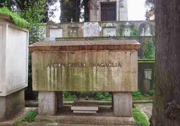 Anton Giulio Bragaglia