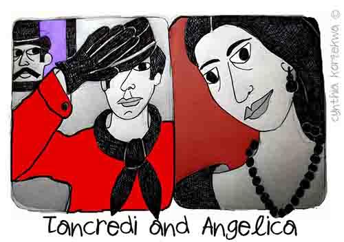 Tancredi & Angelica