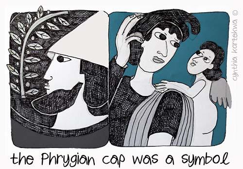 Phrygian Caps