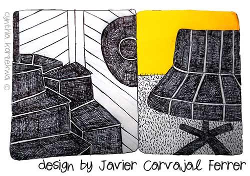 Javier Carvajal Ferrer