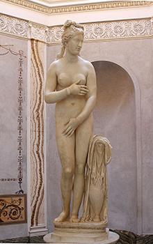Capitolini Venus