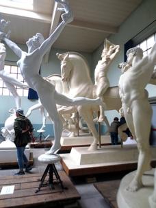Hendrik Christian Andersen Museum