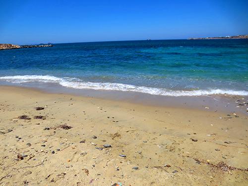 Parian Shore