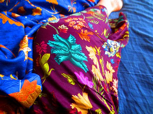 Autumn Pyjamas b