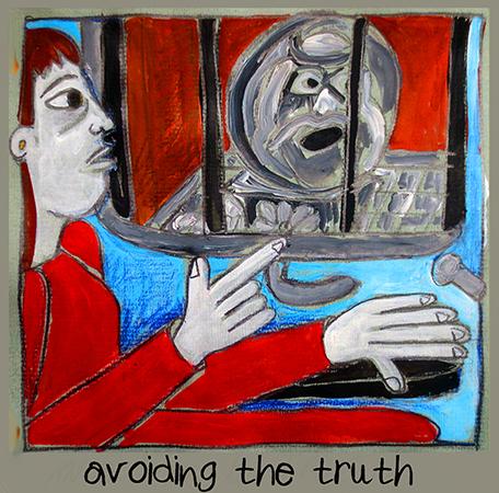 Bocca della Verità