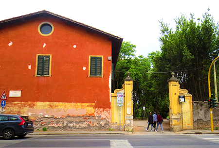 villa ada entrance b